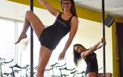 Why You Should Give Pole Fitness a Try